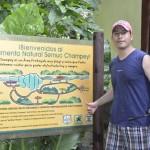 Bienvenida al parque y rótulos interpretativos 150x150 - Guía Turística - Semúc Champey, Alta Verapaz