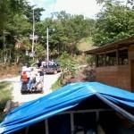Caravana de amigos que visitan Semuc Champey 150x150 - Guía Turística - Semúc Champey, Alta Verapaz