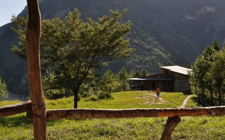 Comunidad de Rio Negro Alta Verapaz - Guía Turística - Río Negro (río Chixoy), Alta Verapaz