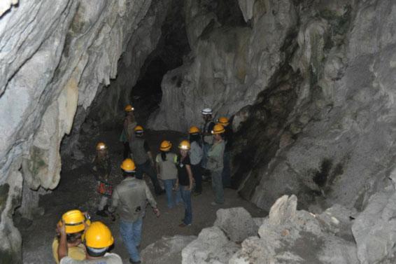 Cuevas Rio Negro Chixoy - Guía Turística - Río Negro (río Chixoy), Alta Verapaz
