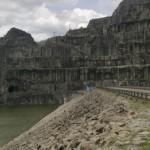 Muro de contención Hidroelectrica de Chixoy 150x150 - Guía Turística - Río Negro (río Chixoy), Alta Verapaz