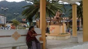 Parque de Tactic Alta Verapaz 300x168 - Guía Turística - Río Negro (río Chixoy), Alta Verapaz