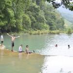 Un lugar para descansar y recrearse epoca de lluvia 150x150 - Guía Turística - Semúc Champey, Alta Verapaz