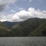 Vista de Rio Chixoy o Rio Negro Alta Verapaz 150x150 - Guía Turística - Río Negro (río Chixoy), Alta Verapaz