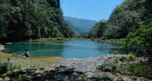 Guía Turística – Semúc Champey, Alta Verapaz