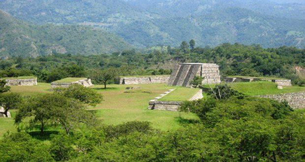 Guía Turística – Mixco Viejo