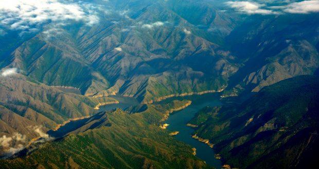 Guía Turística – Río Negro (río Chixoy), Alta Verapaz