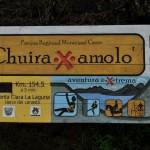 Guía Turística – Cerro Chuiraxamoló, Parque Ecológico