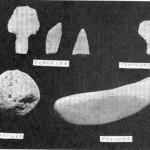 Herramientas Mayas de uso diario