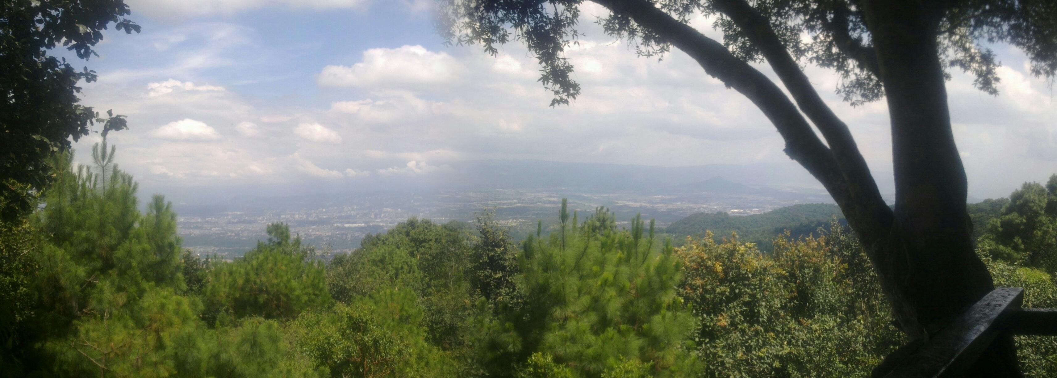 040920127911 - Guía turística – Cerro Alux