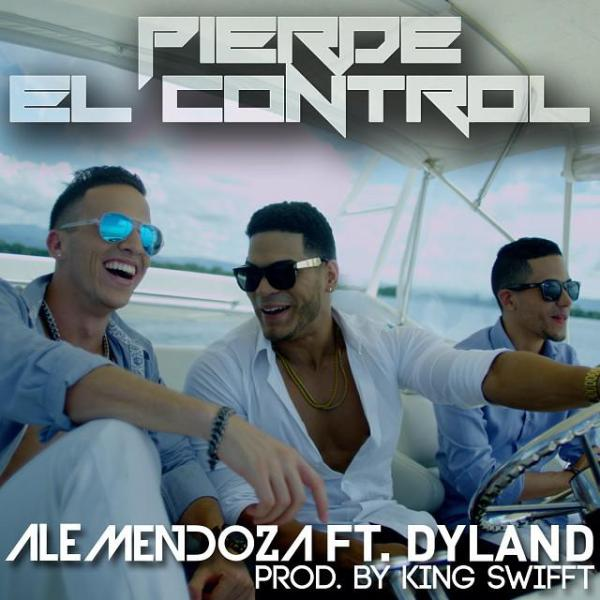 "Video Musical – Ale Mendoza – ""Pierde el Control"""
