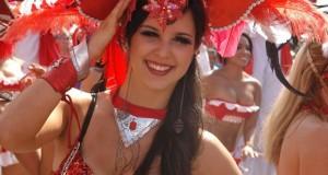 El Carnaval de Mazatenango