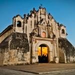 Guía Turística – La Conquistadora, Iglesia La Ermita de Salcajá