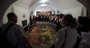 Las Criptas de la Catedral Metropolitana