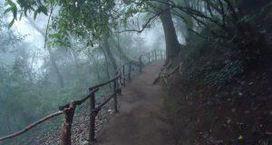 Guía turística – Cerro Alux