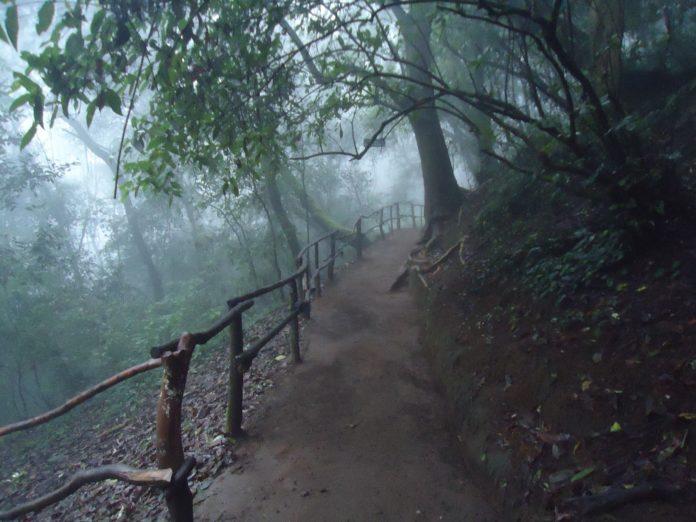 Cerro Alux - foto por gonott.blogspot.com