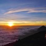 Amanecer desde volcán Acatenango Chimaltenango foto por David Perez 150x150 - Galería - Fotos de Guatemala por David Pérez