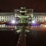 Palacio de la Cultura Ciudad de Guatemala foto por David Perez 150x150 - Galería - Fotos de Guatemala por David Pérez