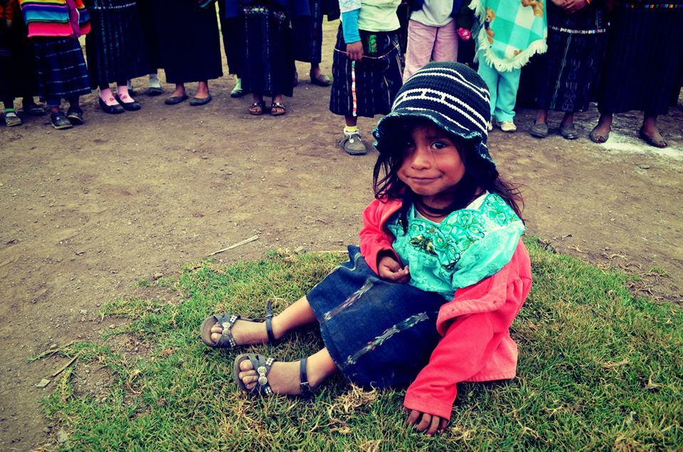 Rostros de Esperanza en Sololá por Organización HOPE Worldwide