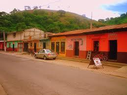 Calle de Pastores Sacatepequez - Las Botas de Pastores, Sacatepéquez
