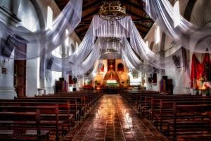 Iglesia San Francisco de Asis - Por jorge de leon