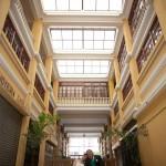 Amor en El Portal de Comercio Centro Histórico 1 Fotografía por L. Payeras 150x150 - Un Recorrido de Amor por Guatemala