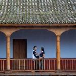 Amor en las calles de Antigua Guatemala Fotografía por L. Payeras 150x150 - Un Recorrido de Amor por Guatemala