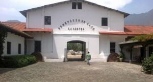 Guía Turística – Centro Cultural La Azotea