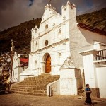 Templo Colonial de San Antonio Palopó Sololá construida en el año 1500 foto por Jose Edgardo Cumez 150x150 - Guía Turística - San Antonio Palopó
