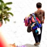 Vendedores y Guías Foto por Carlos Villegas 150x150 - Guía Turística - San Antonio Palopó