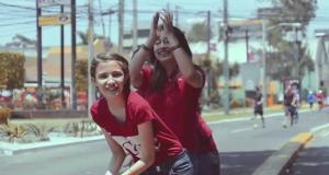 Video Musical – La Ciudad de Guatemala también es HAPPY