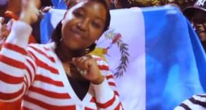 Video Musical – Chicas Bonitas  con la canción Yo soy Garífuna