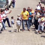 Video Musical – Esquipulas También esta Happy
