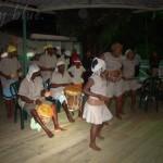 Garifunas Celeste Mayorga1 150x150 - Guía Turística - Livingston, Izabal y el Caribe Guatemalteco