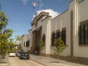 MC Casa Presidencial Sergio Morales1 300x224 - De visita por la Casa Presidencial