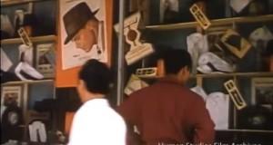 Video Turistico – Ciudad de Guatemala en 1958 (parte 2)
