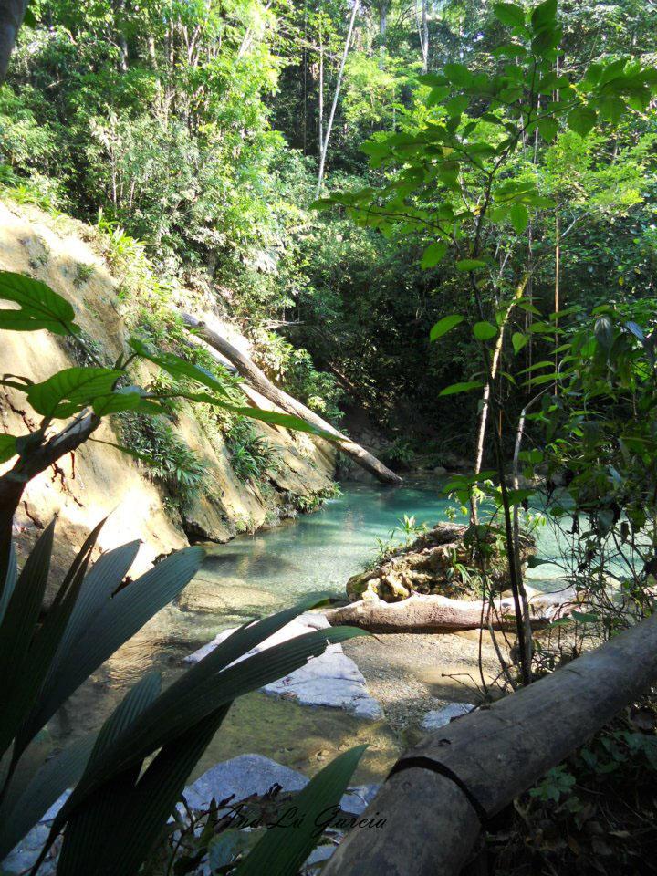 1 - Guía Turística - Las Escobas, Cerro San Gil, Izabal