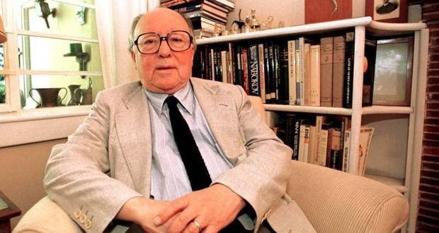 Augusto Monterroso, escritor
