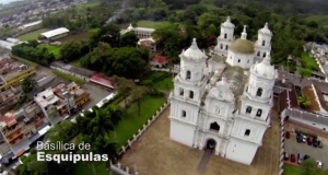 Video Aéreo – Chiquimula Mistica y Natural por Universidad Galileo