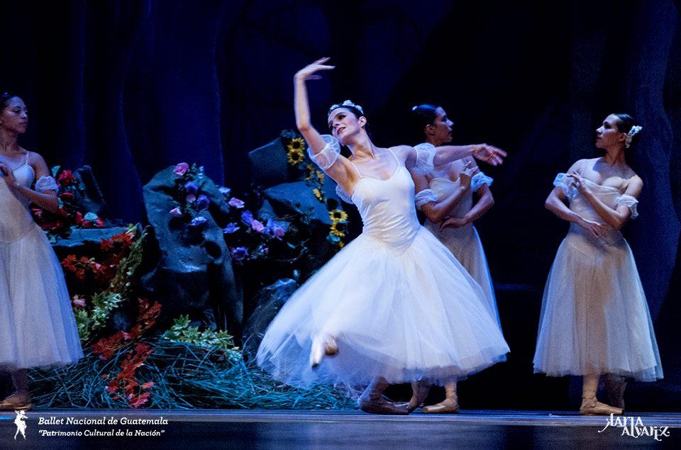Ballert1Fotografía Karla Alvarez - Ballet de Guatemala