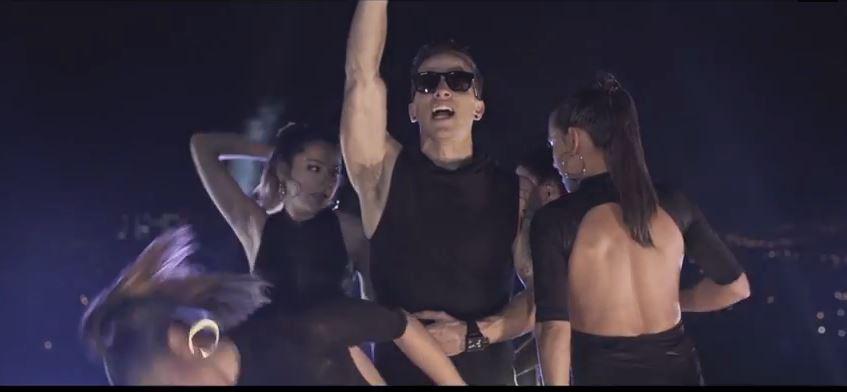 Video – Ale Mendoza – Esta Noche (Video Oficial) ft. Alex Aviño