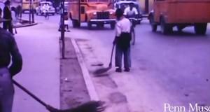 Video Turístico – Ciudad de Guatemala en 1947