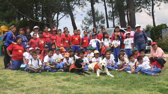 Bocalán – Boletín de las actividades de Abril, Mayo y Junio
