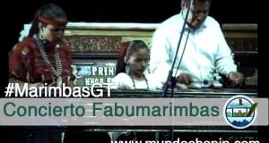 Video Musical – FabuMarimbas Baile de Niños de San Pedro Carcha