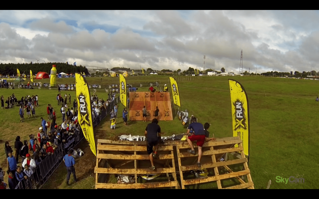 Video Aéreo – Xtreme-run Guatemala por SkyCamGuatemala