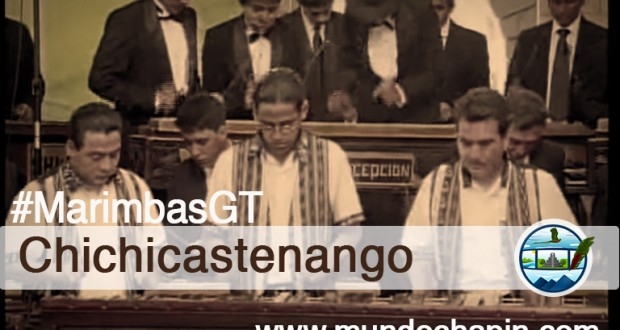 Video Musical – Chichicastenango (Marimba)
