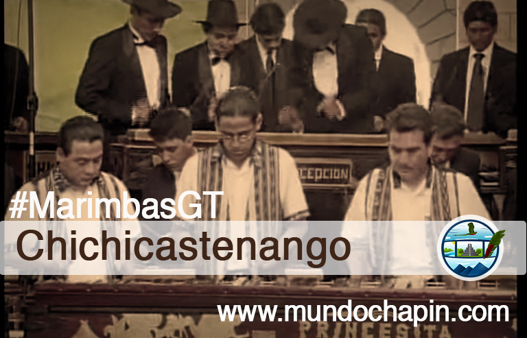 Video – Chichicastenango (Marimba)