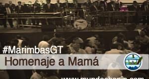 Video Musical – Concierto Homenaje a Mamá (Marimbas)