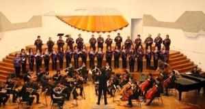 El Coro Nacional de Guatemala