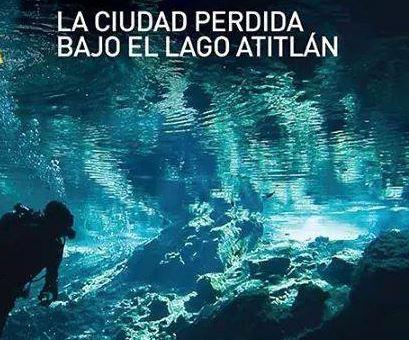 Evento – Documental La Atlantida Maya NatGeo – horario